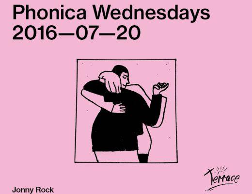 Week 2 - Jonny Rock5