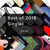 Best Of 2018 - Singles