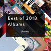 Best Of 2018 - Albums